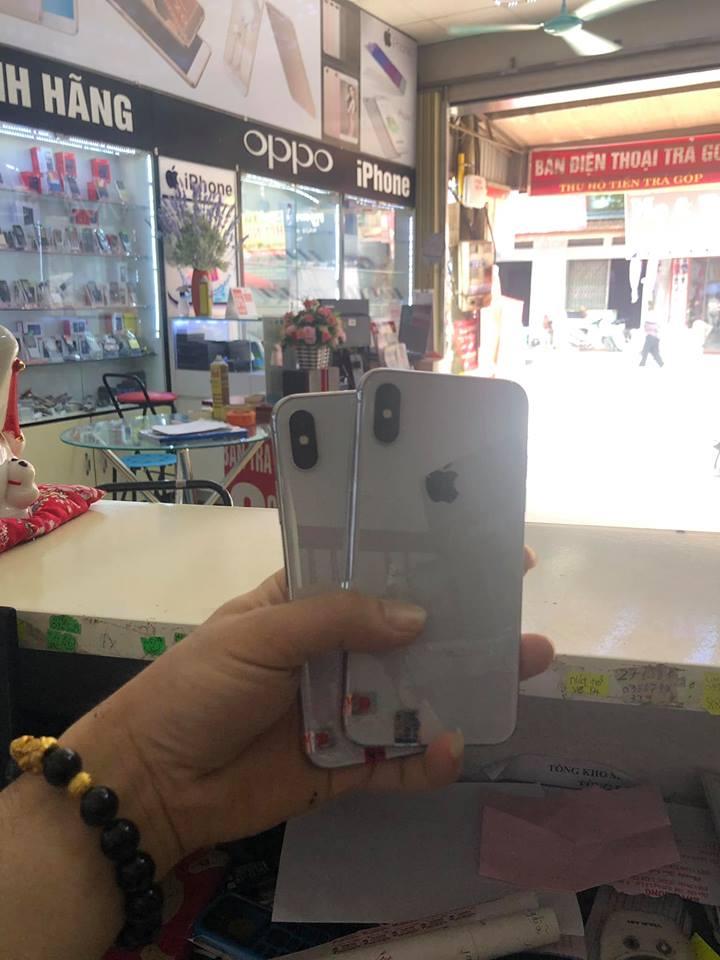Cửa hàng sửa chữa điện thoại Nguyễn Minh