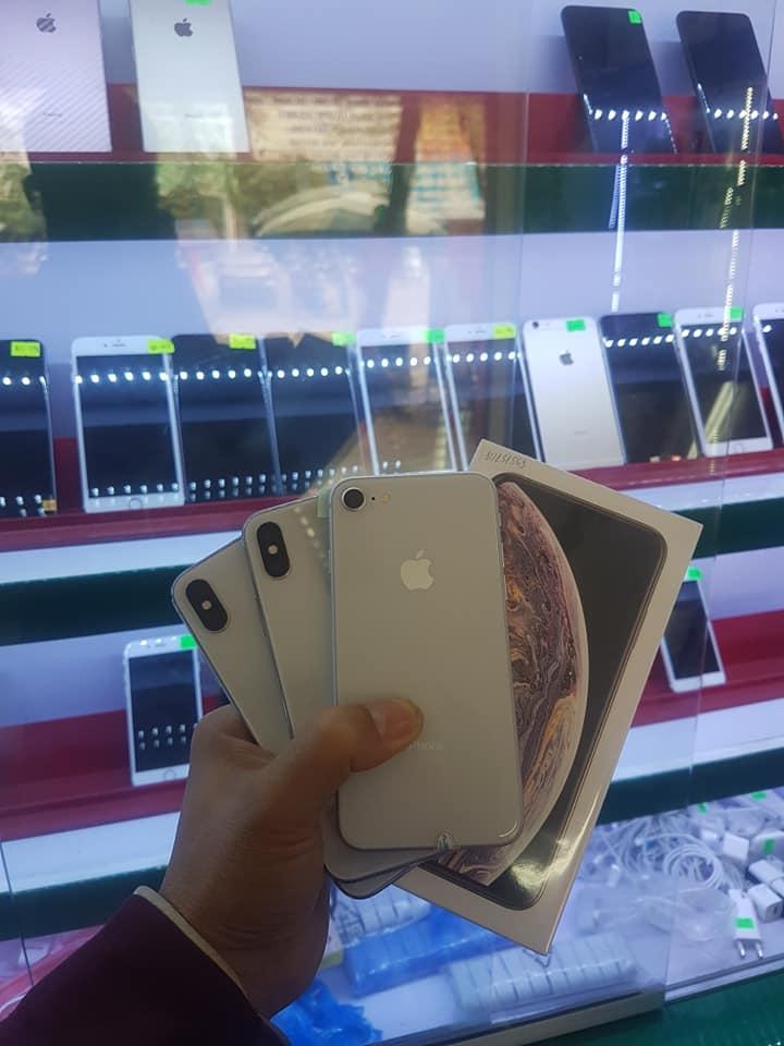 Cửa hàng sửa chữa điện thoại Phương Oanh Smartphone