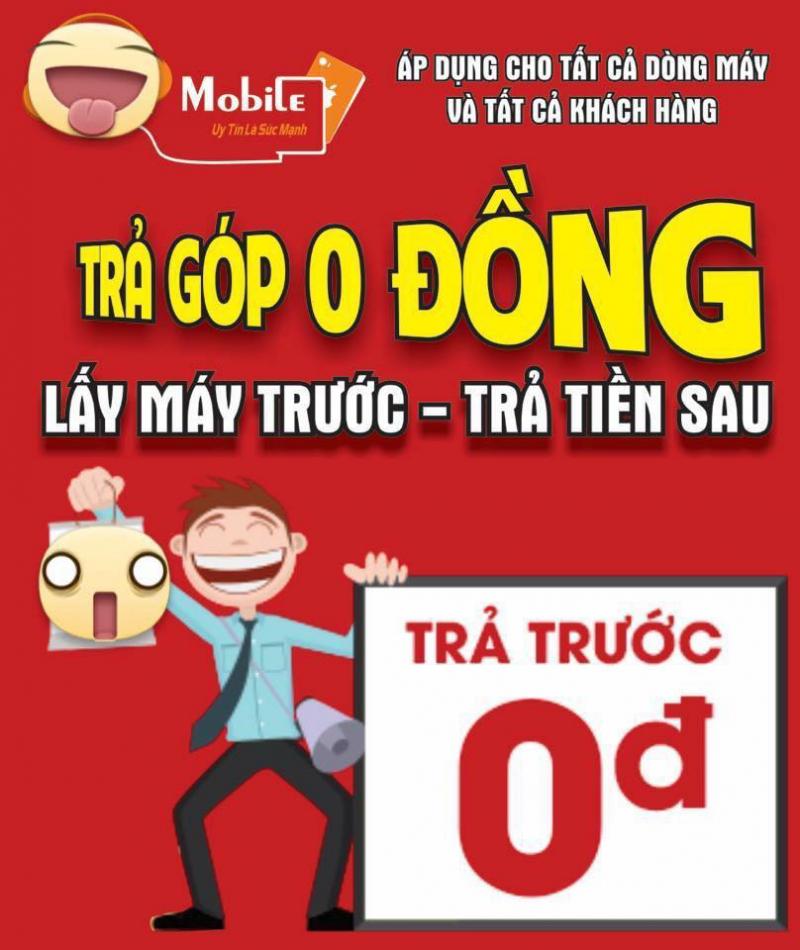 Cửa hàng sửa chữa điện thoại Trần Bình Mobile