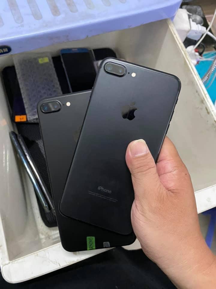 Cửa hàng sửa chữa điện thoại Trần Ngọc Hiếu