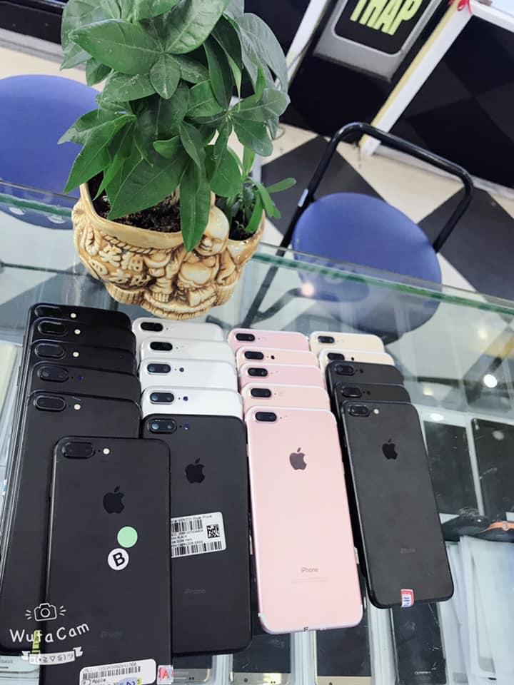 Cửa hàng sửa chữa điện thoại Tuấn Anh Shop