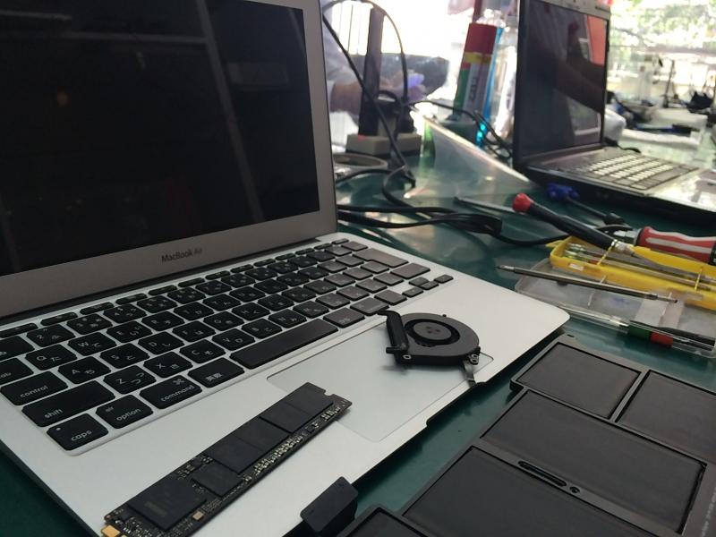 Cửa hàng Tấn Khang Laptop