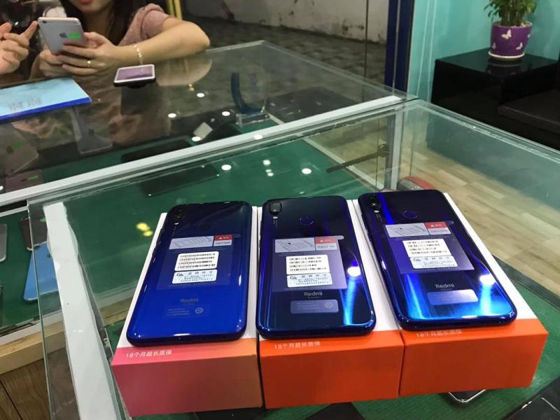 Cửa hàng Tân Thành Mobile