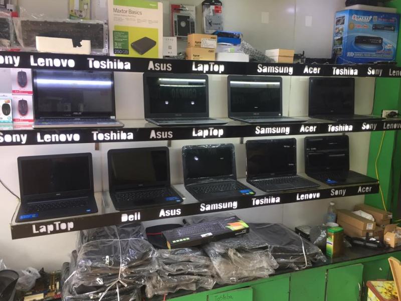 Cửa hàng Thái Hưng Computer