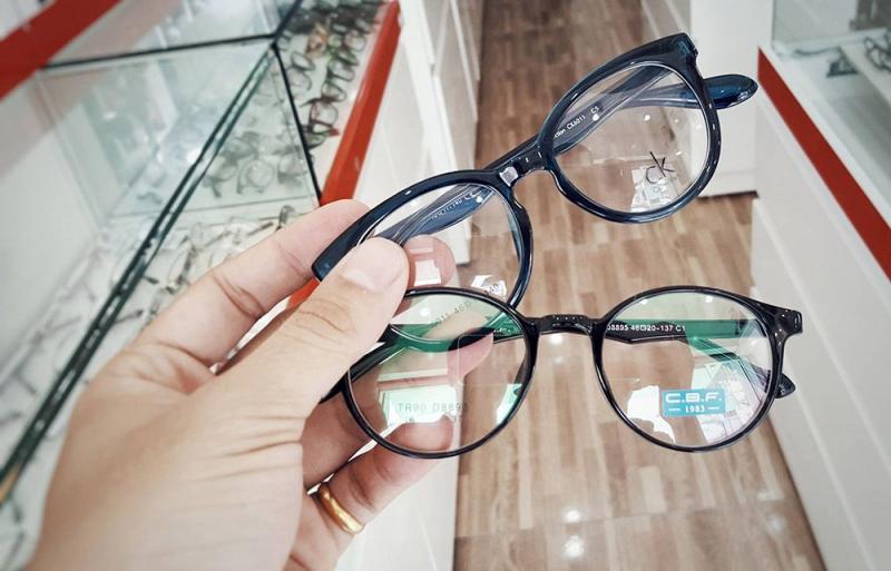 Cửa Hàng Thế Giới Mắt Kính là đơn vị tiên phong trong lĩnh vực kinh doanh các loại kính mắt trên thị trường Bào Lộc - Lâm Đồng