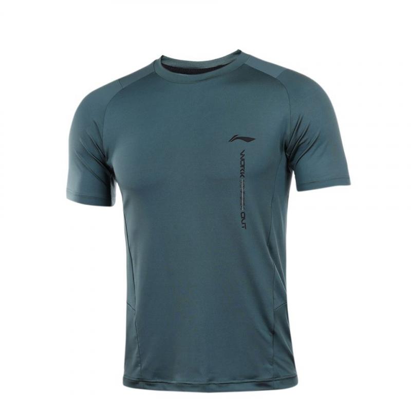 Sản phẩm thời trang thể thao Li-Ning luôn được thiết kế dựa trên những công nghệ ưu việt nhất về kĩ thuật và chất liệu