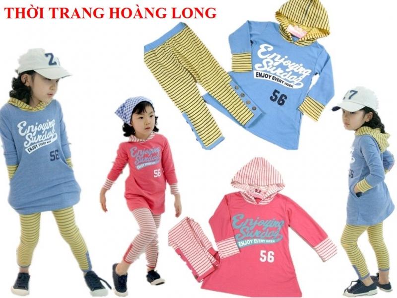 Thời trang Hoàng Long