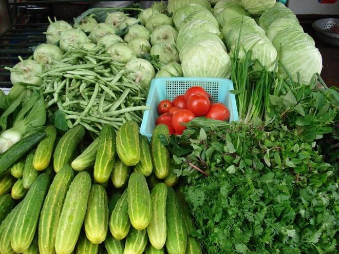Cửa hàng thực phẩm an toàn Eco Food