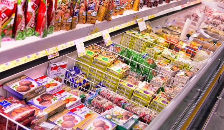 Các sản phẩm đông lạnh đơn vị này cung cấp đều đảm bảo hoàn chỉnh, đầy đủ về hợp đồng, hóa đơn, chứng từ và các tiêu chuẩn chất lượng từ nhà cung cấp.