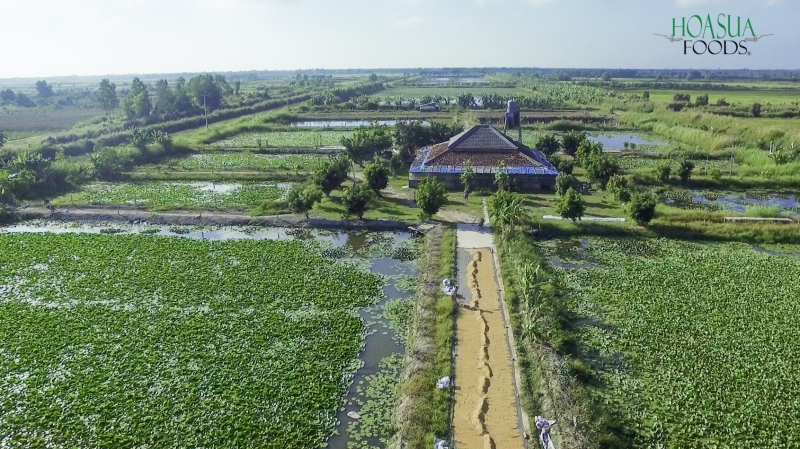 Viễn Phú Green Farm