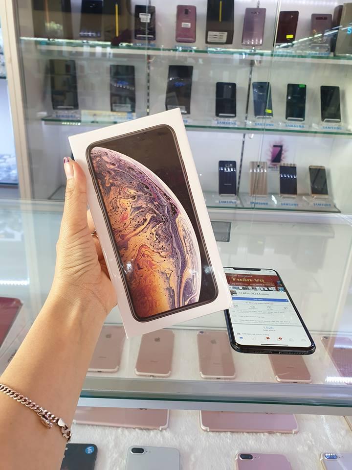 Cửa hàng TUẤN VŨ Mobile
