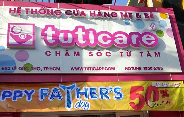 Cửa hàng Tuti Care