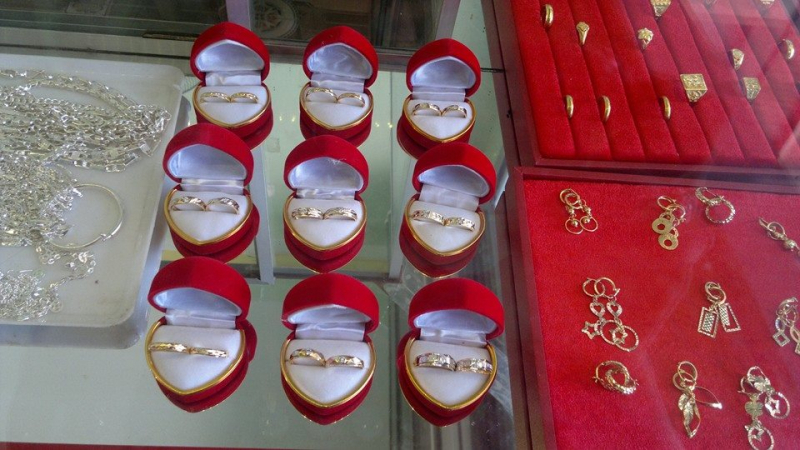Top 4 Địa chỉ mua nhẫn cưới đẹp và uy tín nhất quận Bình Thạnh, TP. HCM