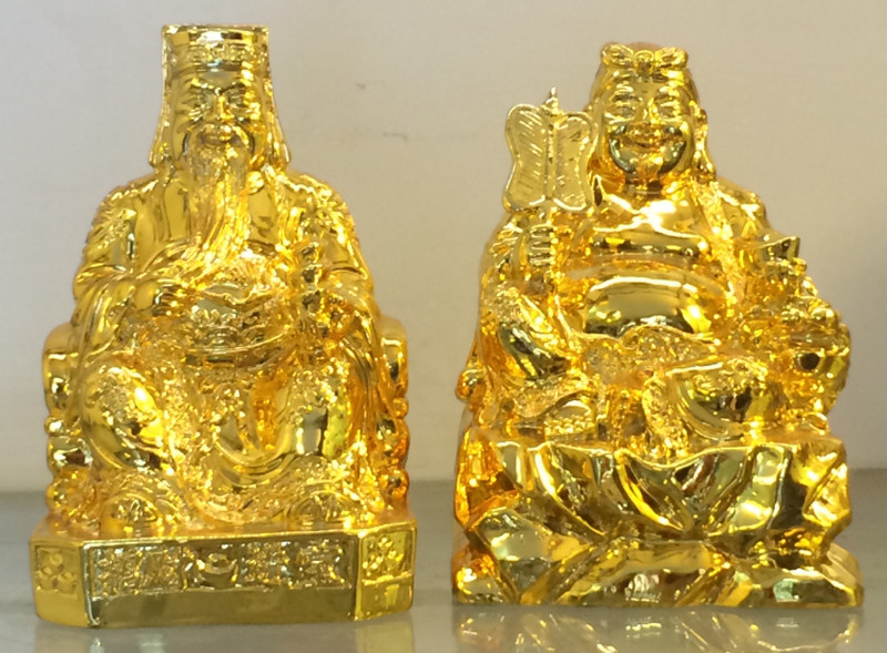 Cửa hàng vàng bạc trang sức SJC