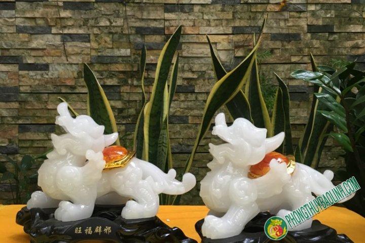 Cửa Hàng Vật Phẩm Phong Thủy Bảo Linh