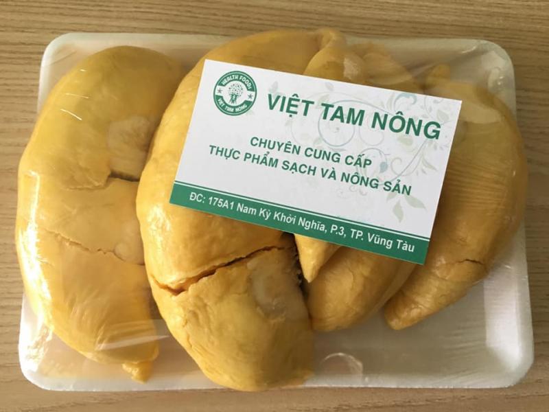 Cửa hàng Việt Tam Nông