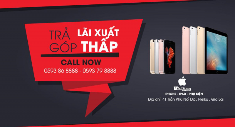Cửa hàng Việt Trung Mobile
