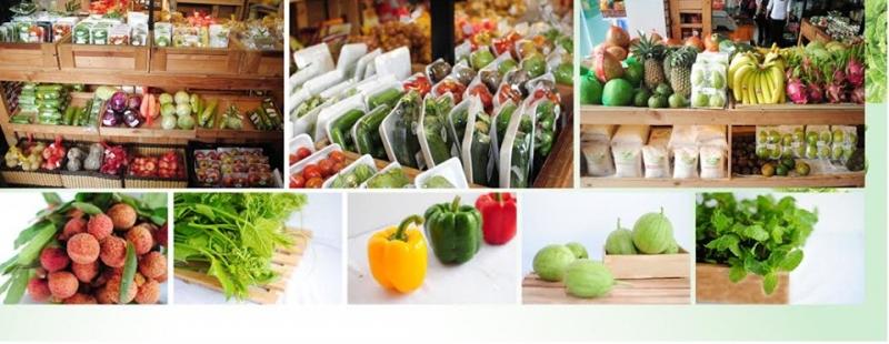 Sản phẩm Nông nghiệp VGFood