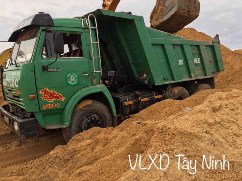 Cửa hàng VLXD Tây Ninh