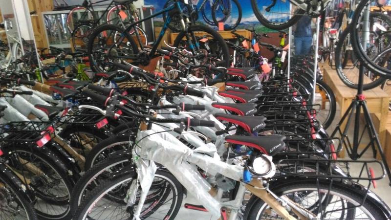 Đến mua hàng tại Xe đạp Đa Na bạn sẽ hoàn toàn hài lòng về chất lượng, mẫu mã các loại xe.