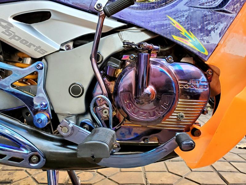 Top 7 Cửa hàng đồ chơi xe máy uy tín nhất Cần Thơ