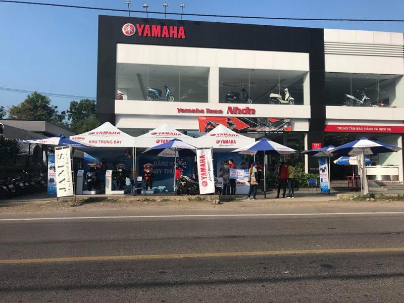 Yamaha Nhơn