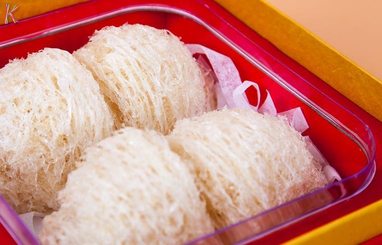 Cửa hàng Yến Sào Nha Trang 111/8 Hùng Vương - địa chỉ mua yến sào uy tín nhất Nha Trang