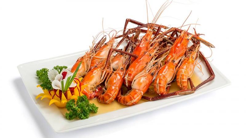 Top 6 nhà hàng hải sản ngon nổi tiếng quận Thủ Đức, Tp. HCM