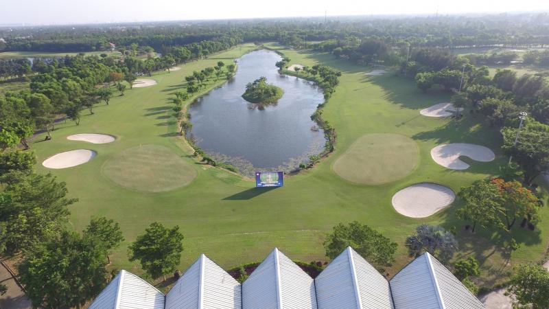 Cualo Golf Resort