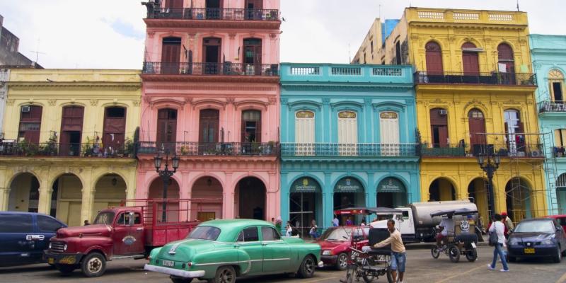 Mức lương tối thiểu ở Cuba thấp đến khó tin, chỉ 108 USD/năm