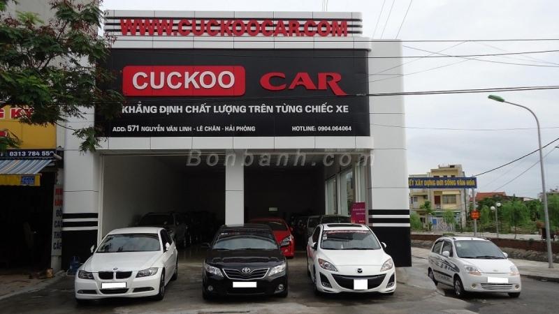 Cuckoo Car