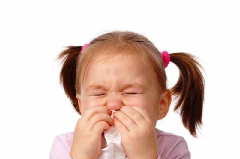 Đã có vắc xin tiêm phòng cúm cho trẻ
