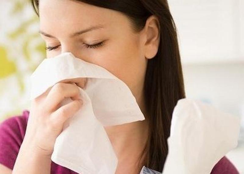 Hãy chú ý đến các dấu hiệu cảm cúm