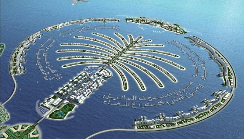 Cụm đảo Palm