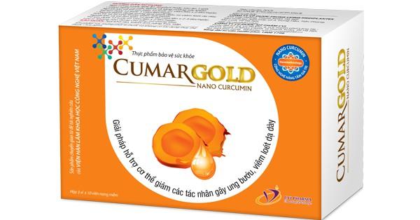Cumar Gold