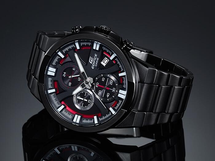 Mẫu đồng hồ phù hợp với Thần Nông sẽ phải phản ánh nét huyền bí của chủ nhân