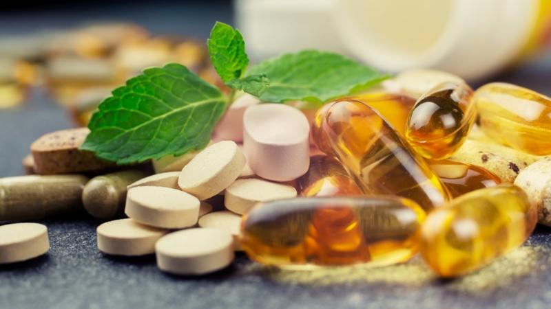 Cung cấp các khoáng chất và vitamin