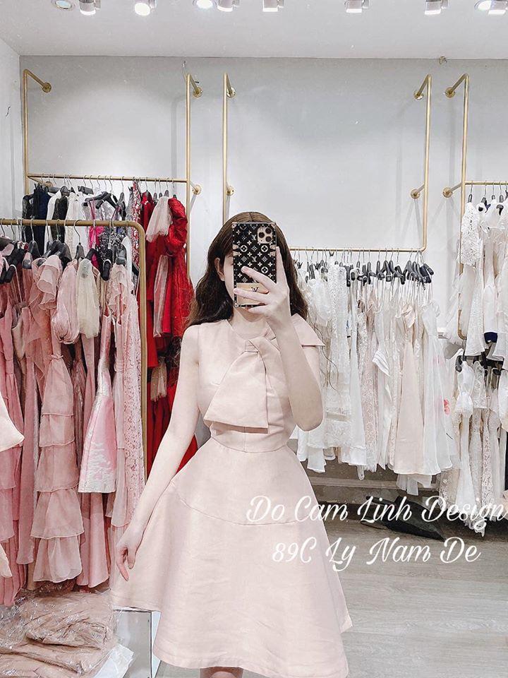 Cung cấp dịch vụ thuê váy Misa Nguyễn - Huế