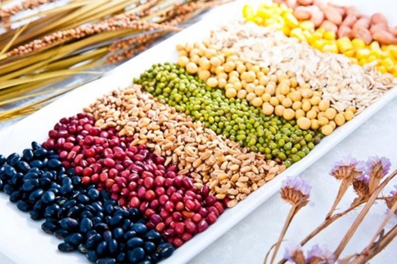Eat Clean cung cấp đủ năng lượng cho cơ thể với các thực phẩm nguyên cám