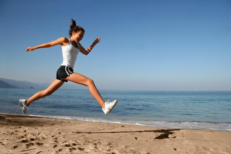 Đặc biệt, hàm lượng chất xơ cao trong chế độ eat clean còn tạo cảm giác no lâu, cơ thể tràn đầy năng lượng