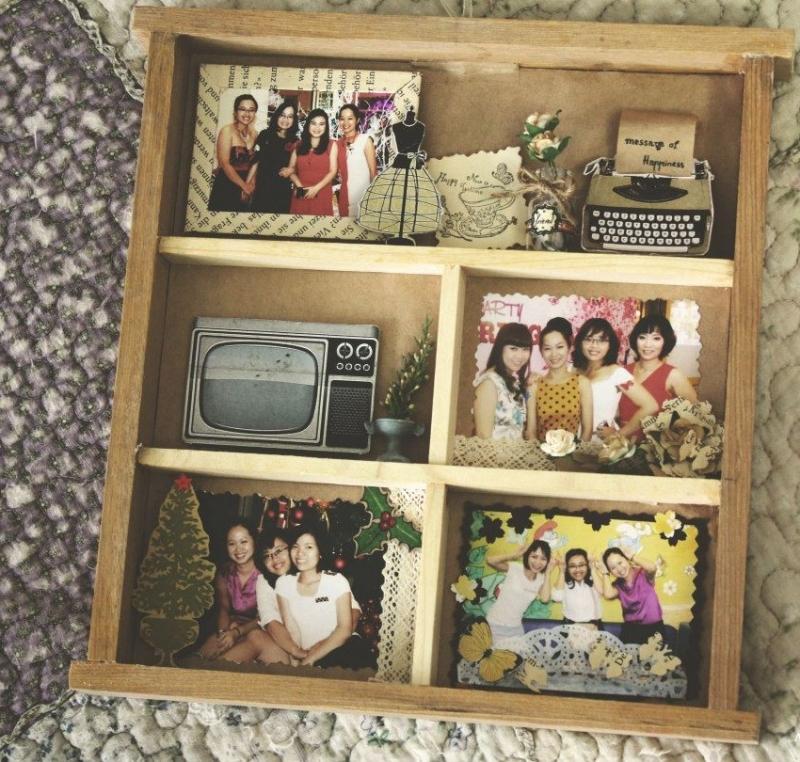 Với Cự Giải thì một bức ảnh chụp toàn gia đình trên bàn làm việc sẽ giúp họ phấn chấn và có tinh thần làm việc hơn.