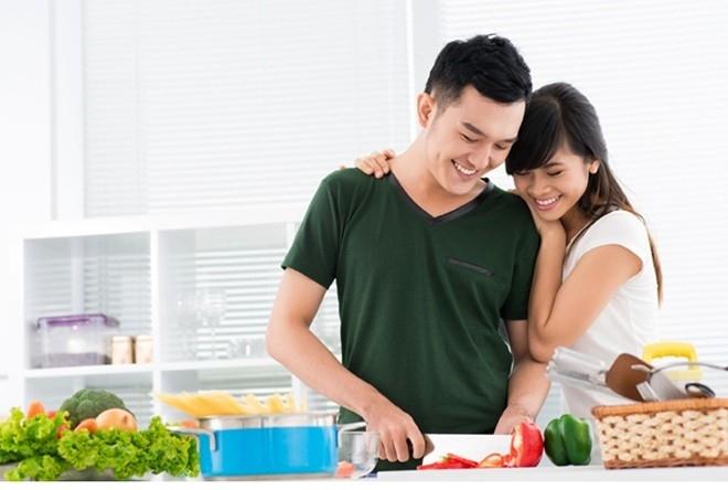 Bạn có thể tự tay vào bếp nấu bữa tối cho Ma Kết