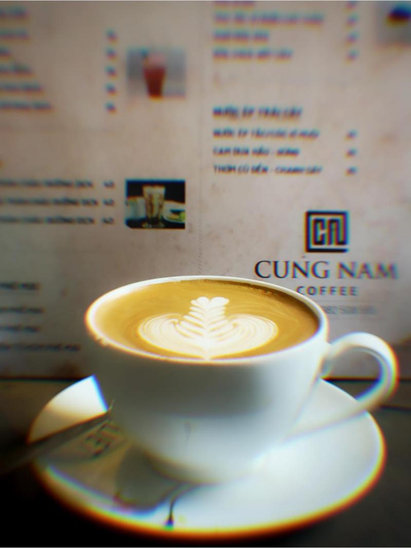 Cung Nam Coffee