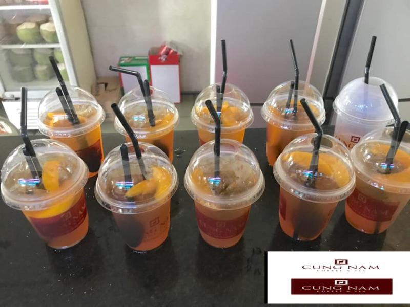 Cung Nam Coffee & Tea