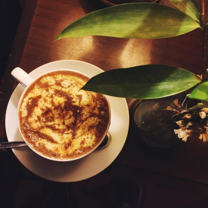 Cung Nam Coffee & Tea - Lương Văn Nho