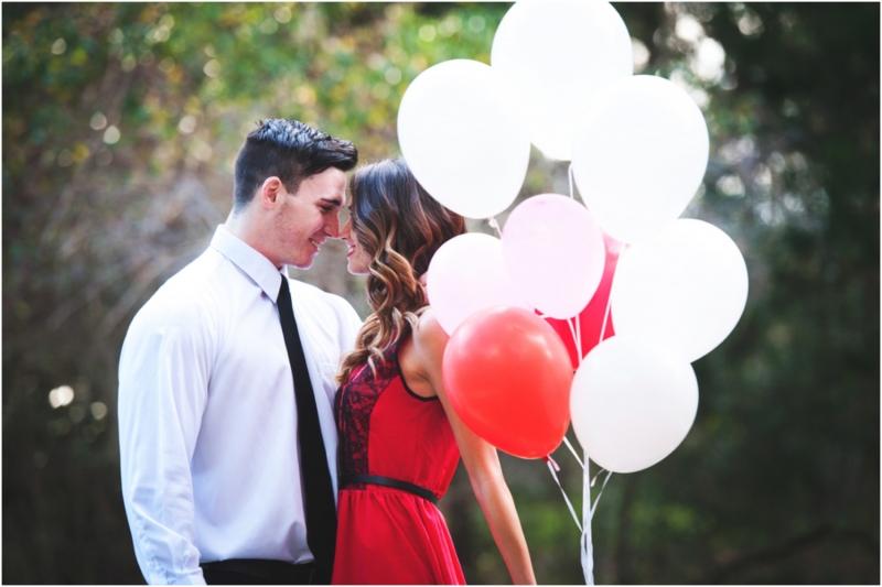 Ngày Valentine tuyệt vời với kế hoạch được hoàn hảo