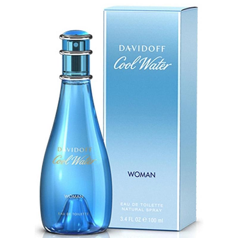Cool Water Davidoff dành cho những cô nàng Nhân Mã