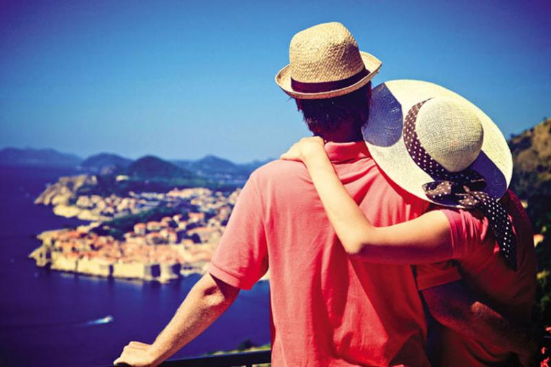 Cùng nhau đi du lịch