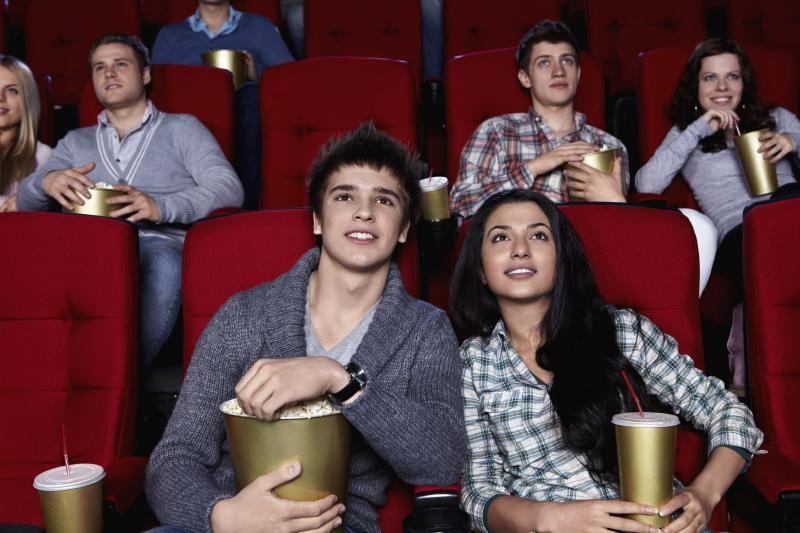 Cùng nhau đi xem phim