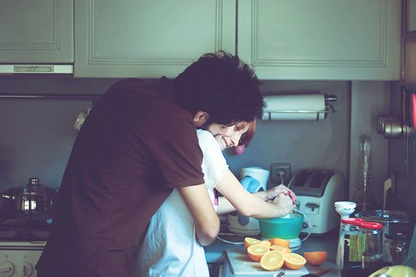 Cùng nhau trổ tài ẩm thực
